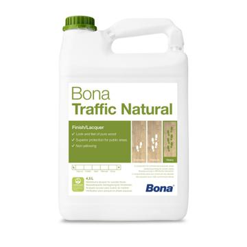 Bona Traffic Natural (4,95l)