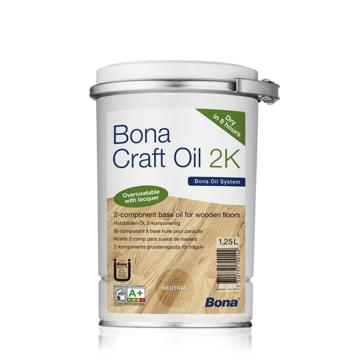 Bona Craft Oil 2K (1,25l)