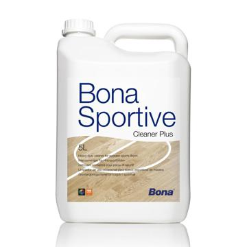 Bona Sportive Cleaner Plus (5l)
