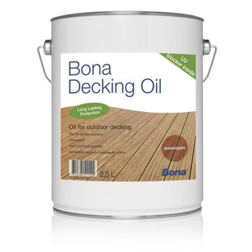 Bona Decking Oil natur (10l)