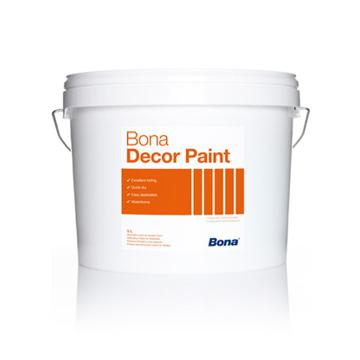 Bona Decor Paint (5l)