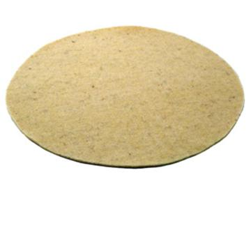 Wool pad 407mm