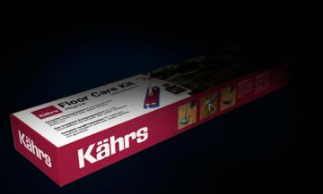 Kährs Floor Care Kit