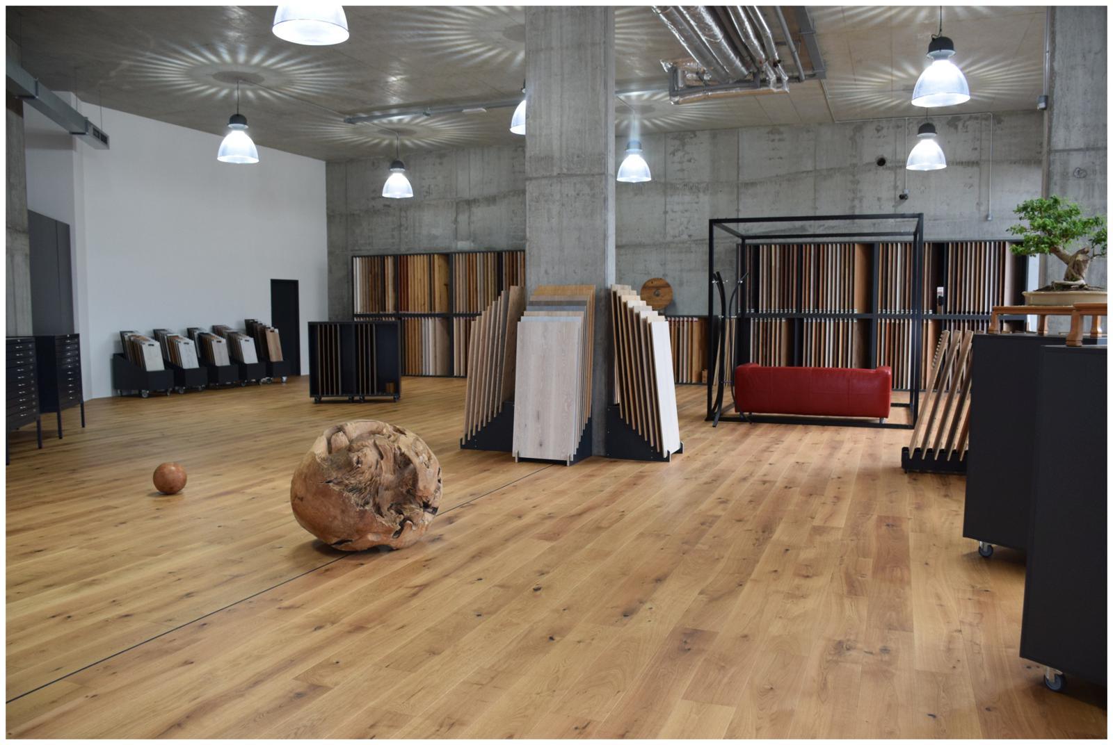 Podlahy praha studio